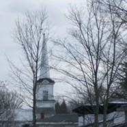 The Manifest Church